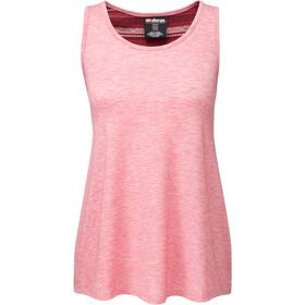 Sherpa Asha Naiset Hihaton paita , vaaleanpunainen